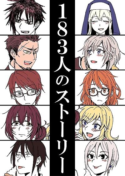 183 Stories