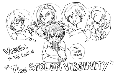 The Stolen Virginity