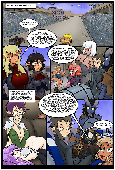 The Party - part 10