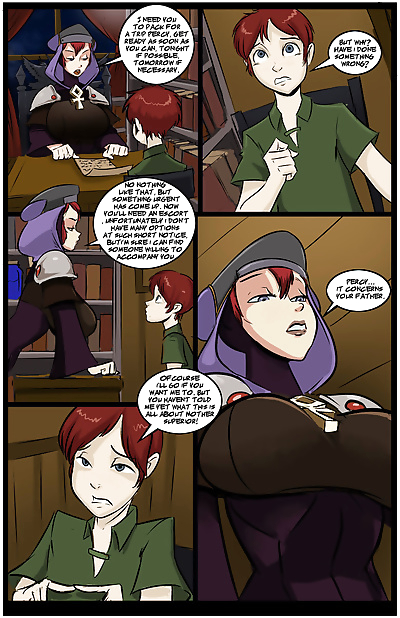 The Party - part 16