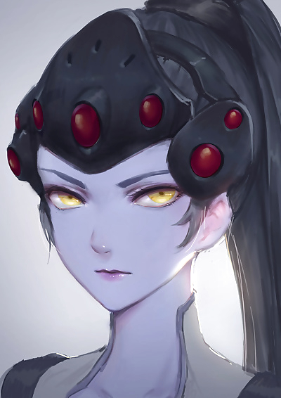 Widowmaker collection - part 2