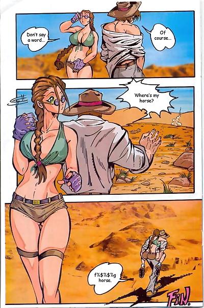 Bubis Raider