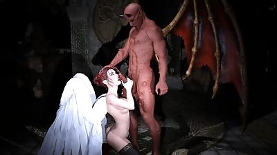 Angels Demon