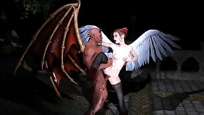 Angels Demon - part 3