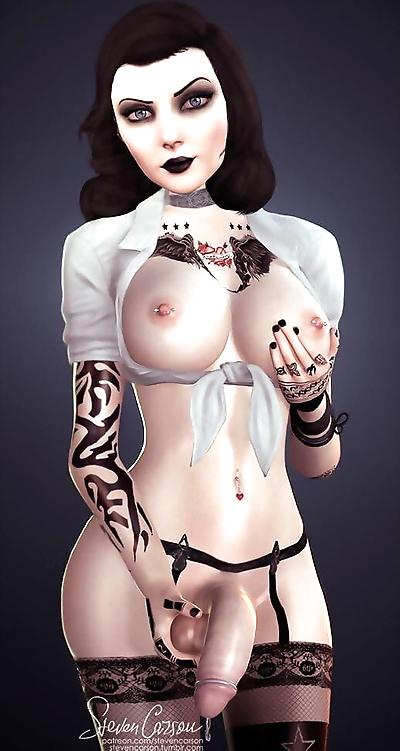 StevenCarson Artwork..