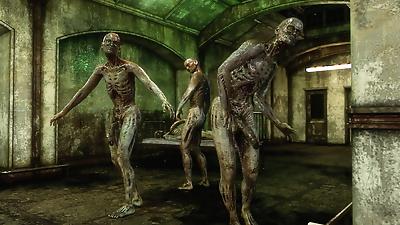 3DZen Residential Evil XXX 5
