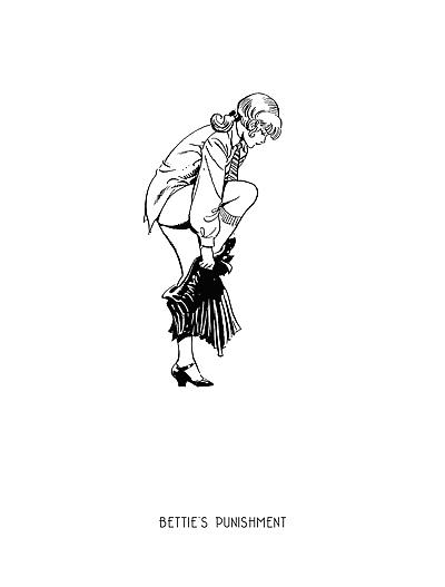 Leone Frollo La belle éplorée et autres histoires French - part 2